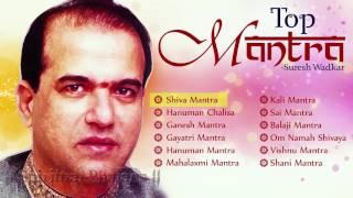 TOP 12 VERY POWERFUL MANTRAS BY SURESH WADKAR :- SHIV MANTRA ➡ GAYATRI MANTRA ➡ GANESH MANTRA