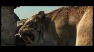 10000 B.C Trailer Original Official (PERSIAN) funny