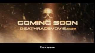 Carrera de la Muerte 3 : Trailer Oficial (Subtitulado español) HD