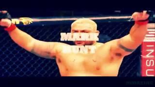 Mark Hunt ►  Brutal walk off knockouts