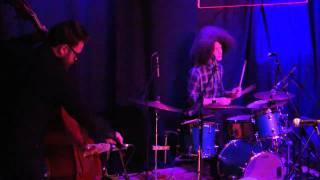 Polar Bear, live at Band on the Wall