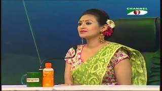 Ridy at Mangolee Channel I Shera Nachiye, Season 3, Boishakhi special