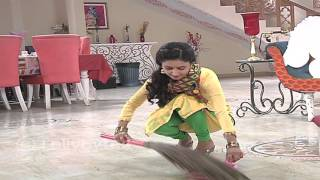 Aaradhya becomes a MAID at Abbhasaheb's house in Krishnadasi