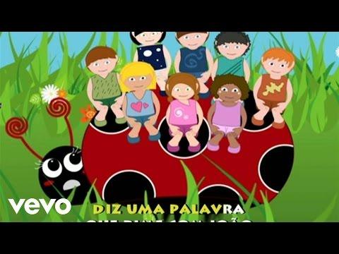 Panda vai à Escola O Jogo Das Rimas