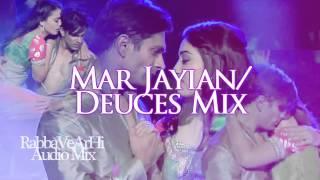 Mar Jayian & Deuces Mix (Read Description!)