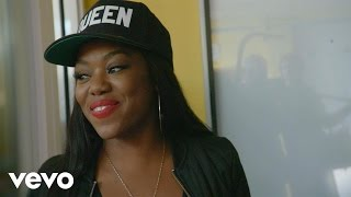Lady Leshurr - My Community - #SupportMusic - Sponsored By Levi's® Music Project