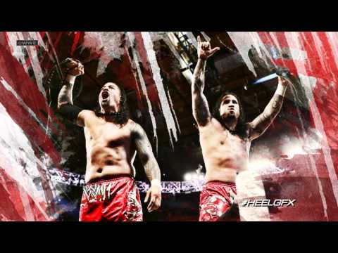 Xxx Mp4 2014 The Usos 4th WWE Theme Song So Close Now W Siva Tau Intro Download Link ᴴᴰ 3gp Sex