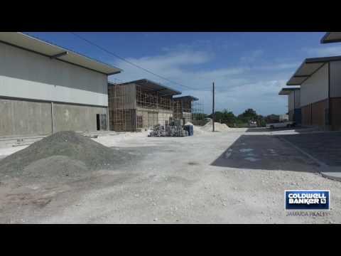 R1 Commercial Park - Premium Warehouse Business Solution