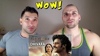 Dhivara Full Video Song [REACTION]