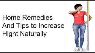 कद, लंबाई बढ़ाने के आसान घरेलू उपाय और नुस्खे  | Home Remedies To Increase Height