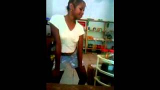 vanuatu sexy dance 2014