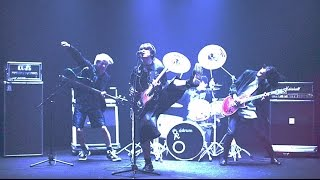 THE ORAL CIGARETTES 「CATCH ME」 MusicVideo