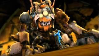 Hot Wheels Battle Force 5 - Um Cachorro de Sucata - pt-br - S01E06