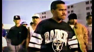 BrownSide - Gang Related Video 1993
