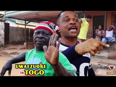 Xxx Mp4 Uwaezuoke In Togo 1 2 2018 Latest Nigerian Nollywood Igbo Movie Full HD 3gp Sex