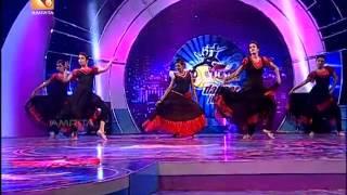 Super Dancer Junior 3   Sreelakshmi World dance round