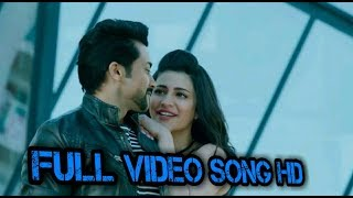 Wi Wi Wi Wifi Full video song HD - S3 - Surya ,shruti hassan