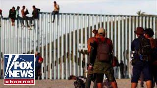 Are caravan organizers putting migrants
