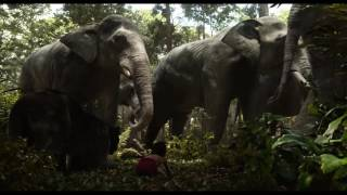 Disney's The Jungle Book | Show Them Respect | Available on Blu-ray, DVD and Digital NOW