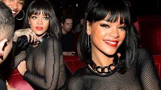 7 Cosas Que No Sabían de Rihanna