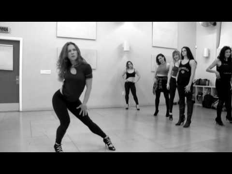 Xxx Mp4 BODY LANGUAGE Dirty Diana Choreography By Liana Blackburn DailyDancerDiet 3gp Sex