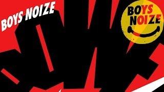 BOYS NOIZE - Jeffer 'POWER' Album (Official Audio)