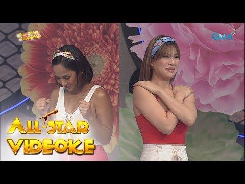 Xxx Mp4 All Star Videoke Rochelle Pangilinan At Luane Dy Dethroned 3gp Sex