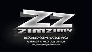 ZimZimY Recorded Conversation #002