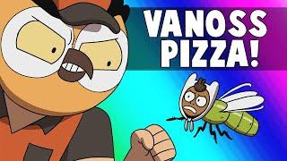Vanoss Gaming Animated - Vanoss Pizza Shop!
