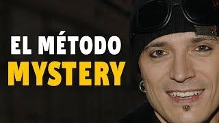 Confesiones de un artista de la seducción | Entrevista a Mystery