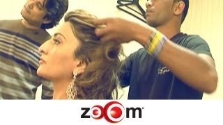How to get hot & trendy hairstyle like Katrina, Kareena, Priyanka in a simple way