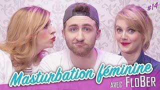 Masturbation Féminine (feat. FLOBER) - Parlons peu, Parlons Cul