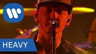 Linkin Park ft. Kiiara - Heavy [Live Performance vom Echo 2017]