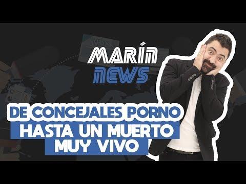 Xxx Mp4 MARIN NEWS 4 DESDE CONCEJALES PORNO HASTA UN MUERTO MUY VIVO 3gp Sex