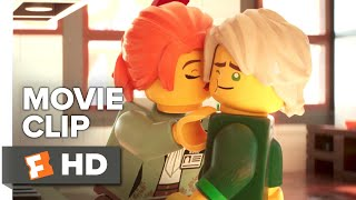 The Lego Ninjago Movie Clip - The Real You (2017) | Movieclips Coming Soon