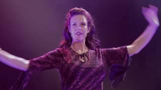 Lisa Raqs Sharqi Bellydance at Ya Helwa V