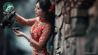 Gong Yue 龔玥 • 月亮升起來【Beautiful Chinese Music】