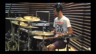 Sa Piling Mo - Silent Sanctuary(Drum Cover)