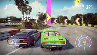 Need For Speed Heat - Mission 5 - Nvidia GTX 1080 Ti Gameplay