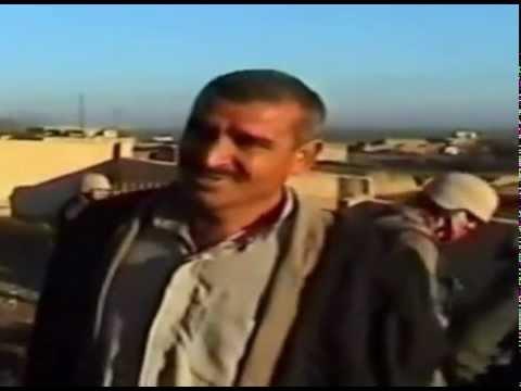 ابو مازن محافظ صلاح الدين مخبر سري