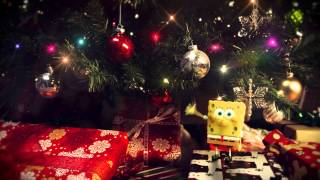 SpongeBob Christmas Greeting - SpongeBob SquarePants Movie: Sponge Out Of Water (HD) - UK