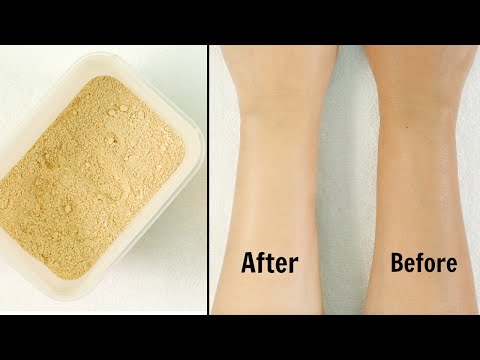 Magical Skin Whitening Face and Body Wash   Fair Skin in 10 Minutes