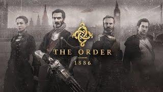 The Order: 1886 Gameplay Walkthrough (Investigando Withechapel)