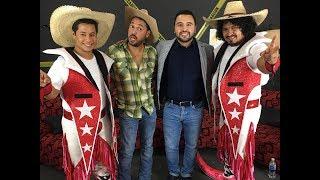 Mike Salazar Zona de desmadre especial de comedia 11