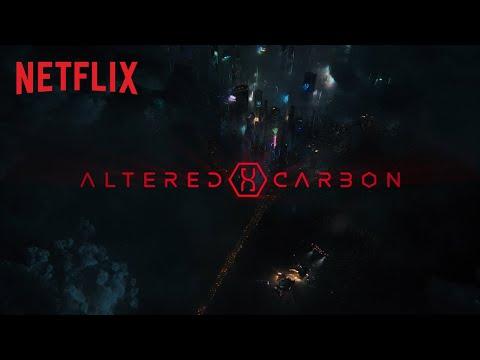 Altered Carbon | Saison 2 : Annonce de la distribution | Netflix