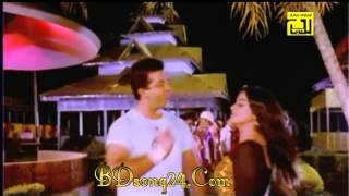 Cheyechi Tomake by Shaheb Namer Golam Bangla Movie 720p HD Song FT. Shakib khan & Shahara