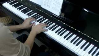 John Thompson's Easiest Piano Course Part 4 No.1 Dancing Raindrops (P.5)