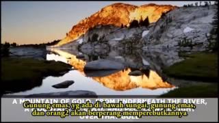 Gunung Emas - Minyak Bumi