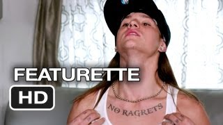 We're the Millers Featurette - No Ragrets (2013) - Jennifer Aniston Movie HD