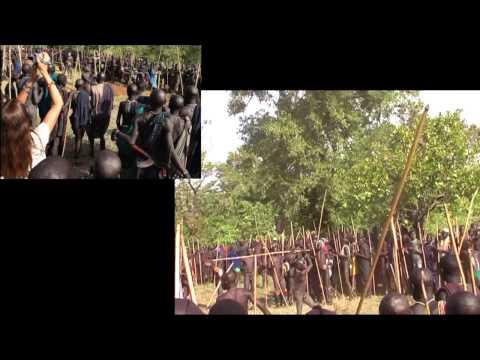 Ethiopie le donga fighting